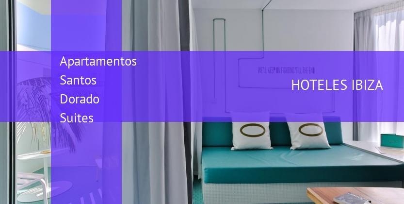 Apartamentos Santos Dorado Suites opiniones