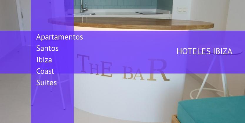 Apartamentos Santos Ibiza Coast Suites opiniones