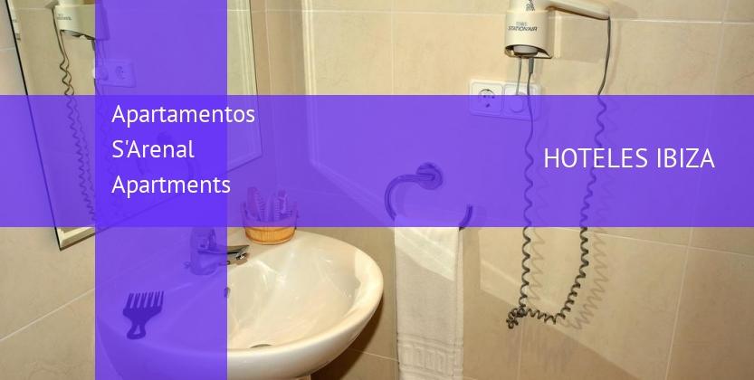 Apartamentos S