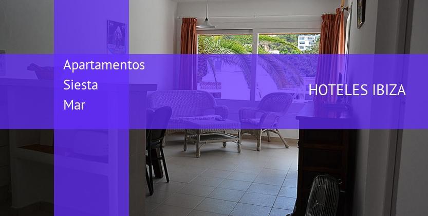 Apartamentos Siesta Mar reservas