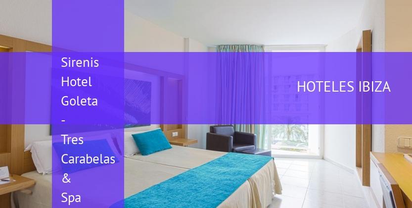 Sirenis Hotel Goleta - Tres Carabelas & Spa booking