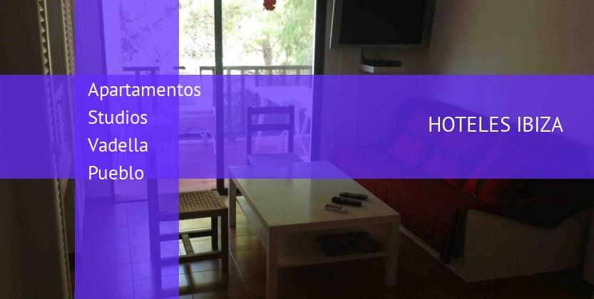 Apartamentos Studios Vadella Pueblo opiniones