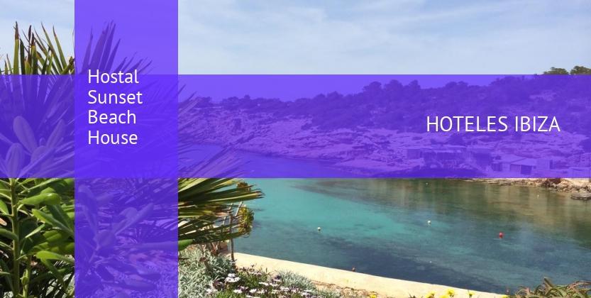 Hostal Sunset Beach House