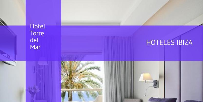 Hotel Torre del Mar opiniones