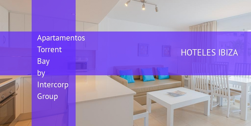 Apartamentos Torrent Bay by Intercorp Group booking