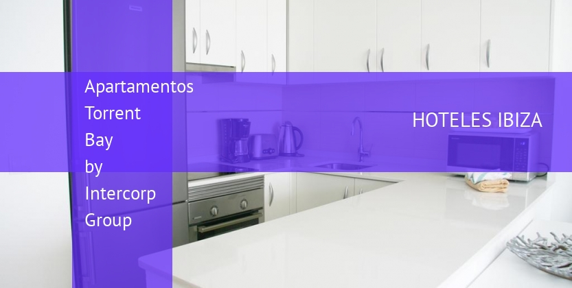 Apartamentos Torrent Bay by Intercorp Group opiniones