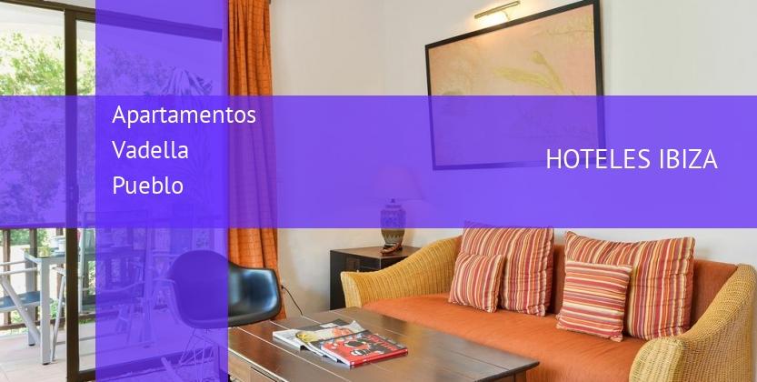 Apartamentos Vadella Pueblo opiniones