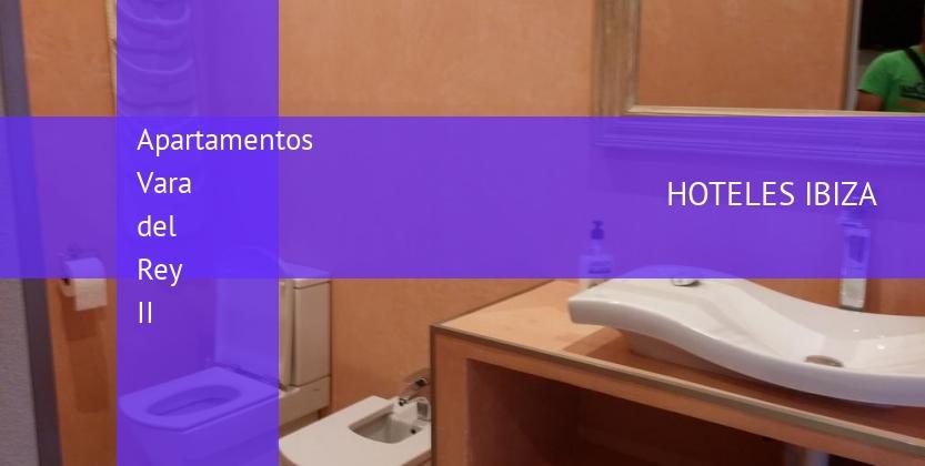 Apartamentos Vara del Rey II opiniones
