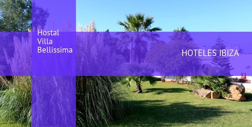 Hostal Villa Bellissima opiniones