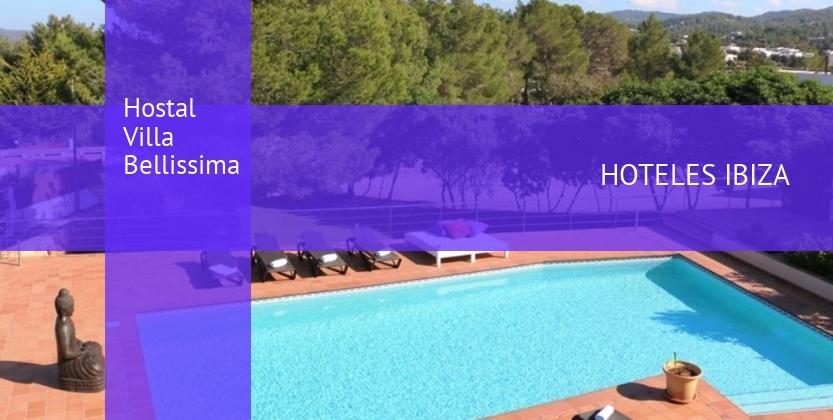 Hostal Villa Bellissima reverva
