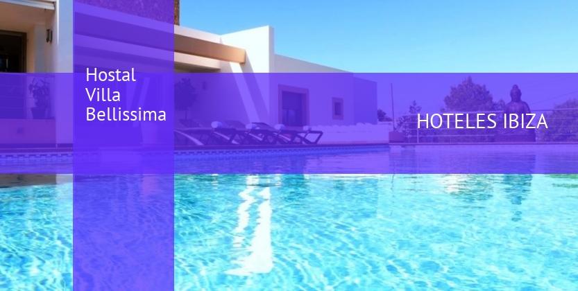 Hostal Villa Bellissima