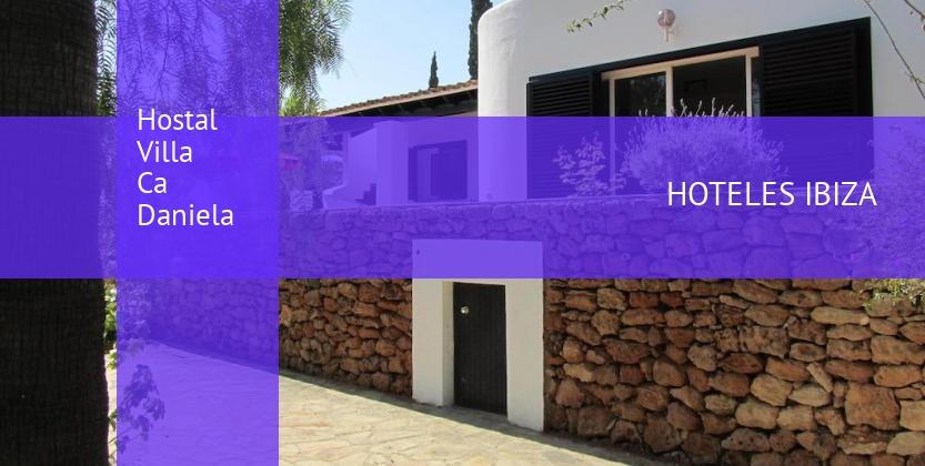 Hostal Villa Ca Daniela barato