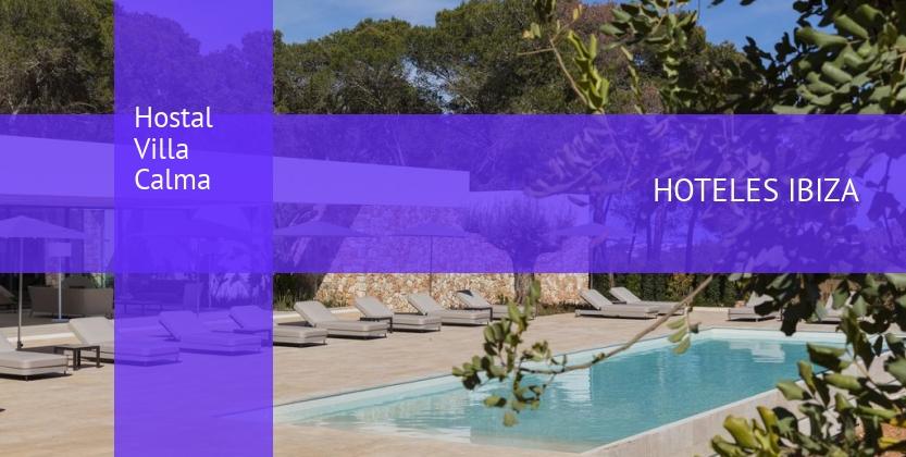 Hostal Villa Calma barato