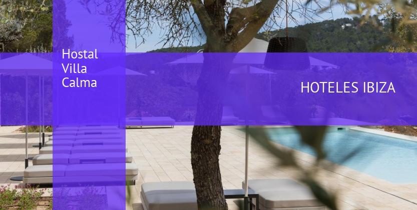 Hostal Villa Calma booking