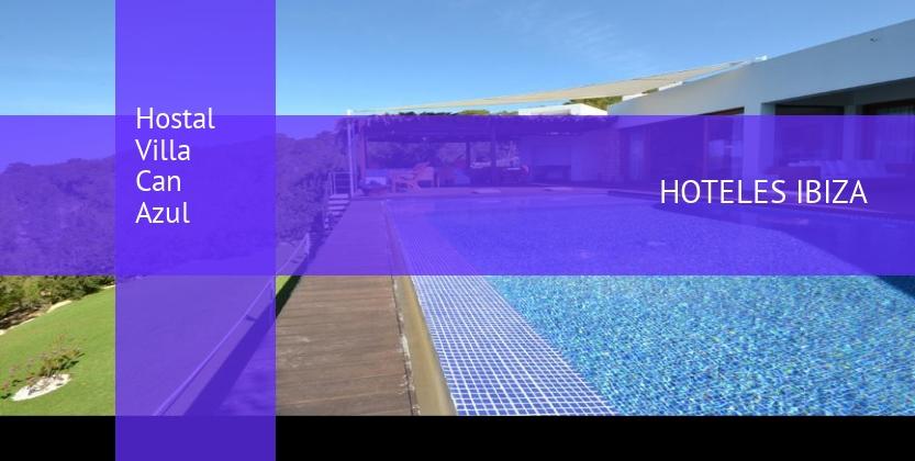 Hostal Villa Can Azul