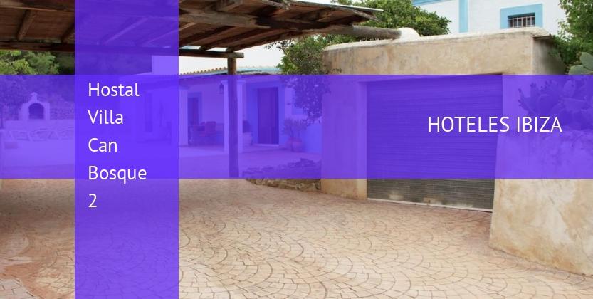 Hostal Villa Can Bosque 2 barato