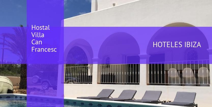 Hostal Villa Can Francesc