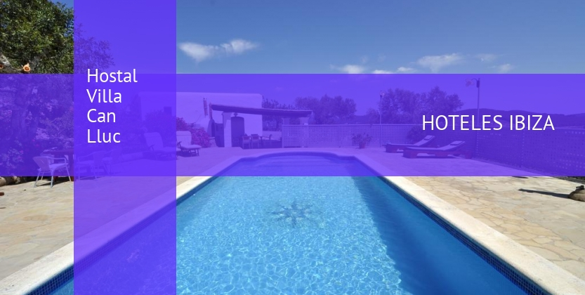 Hostal Villa Can Lluc opiniones