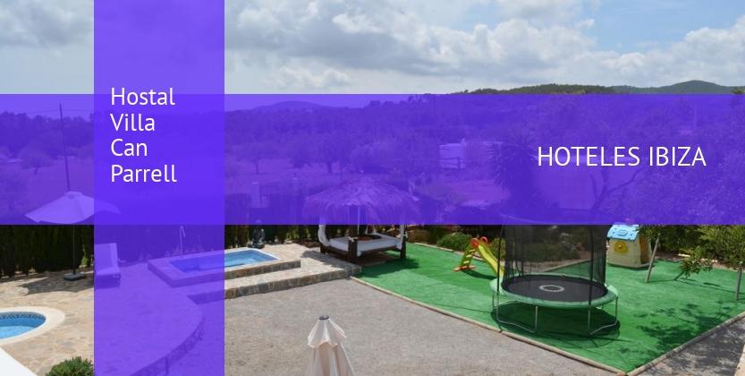 Hostal Villa Can Parrell opiniones