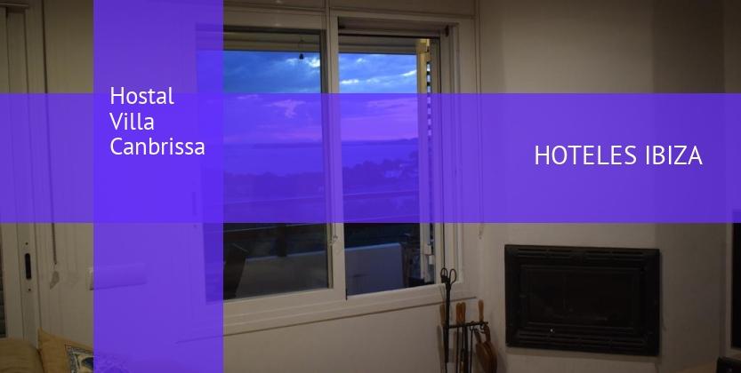 Hostal Villa Canbrissa barato