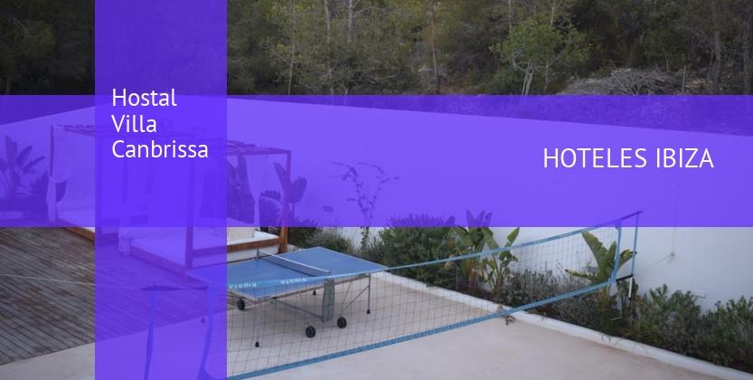 Hostal Villa Canbrissa reservas