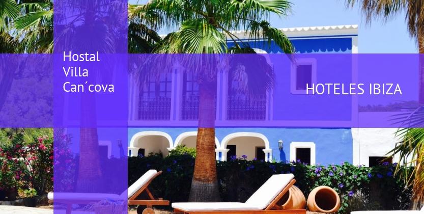 Hostal Villa Can´cova reservas