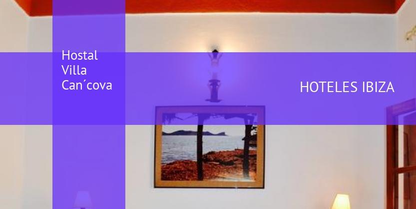 Hostal Villa Can´cova reverva