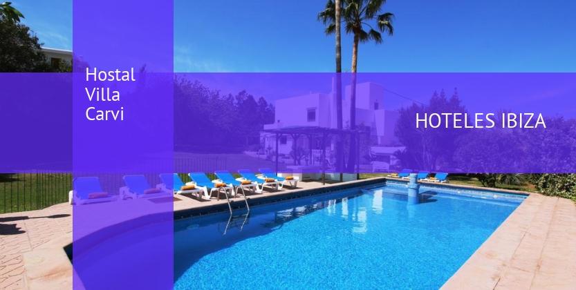 Hostal Villa Carvi baratos