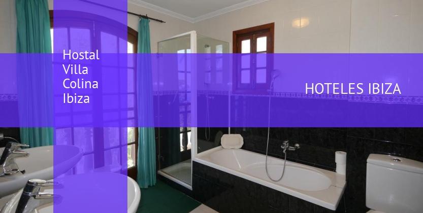 Hostal Villa Colina Ibiza opiniones