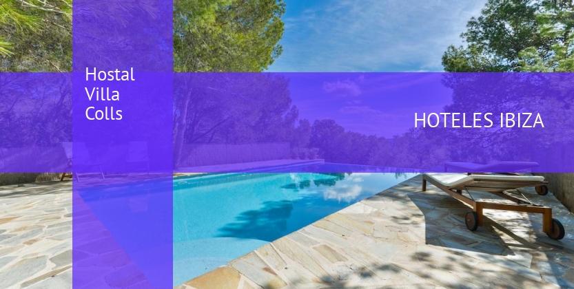 Hostal Villa Colls reservas