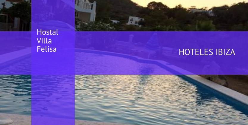 Hostal Villa Felisa barato