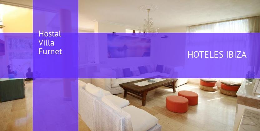 Hostal Villa Furnet opiniones