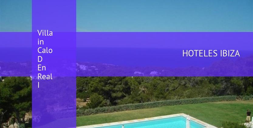 Villa in Calo D En Real I opiniones