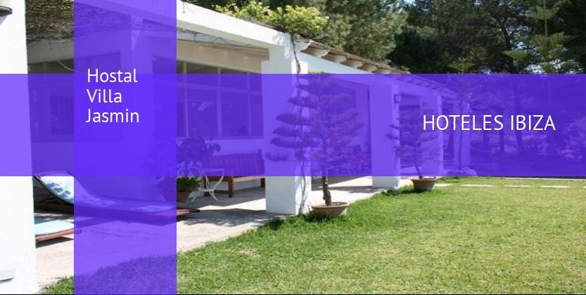 Hostal Villa Jasmin baratos