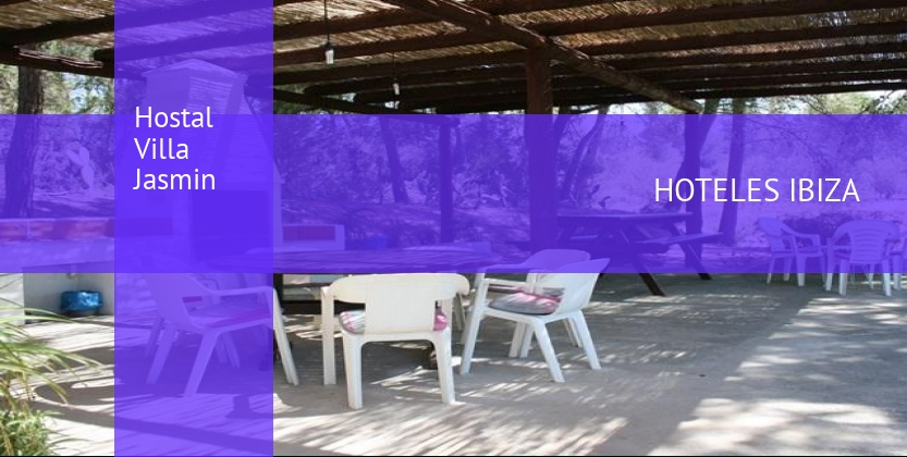 Hostal Villa Jasmin reservas