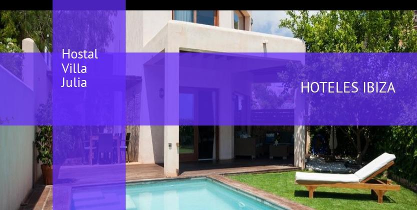 Hostal Villa Julia booking