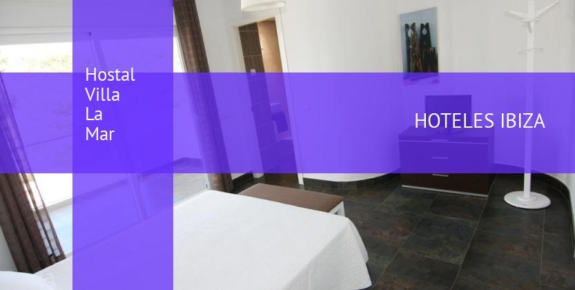 Hostal Villa La Mar booking