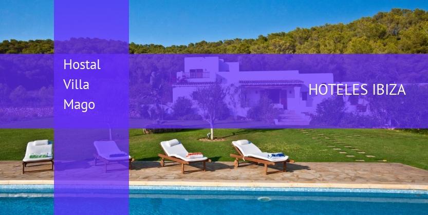 Hostal Villa Mago baratos