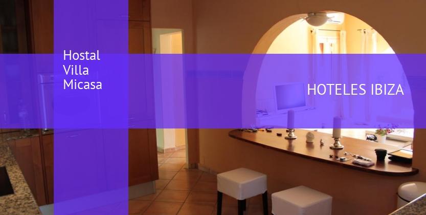 Hostal Villa Micasa baratos