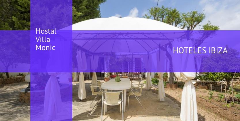 Hostal Villa Monic barato