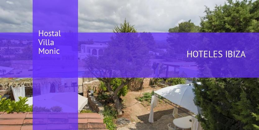 Hostal Villa Monic baratos