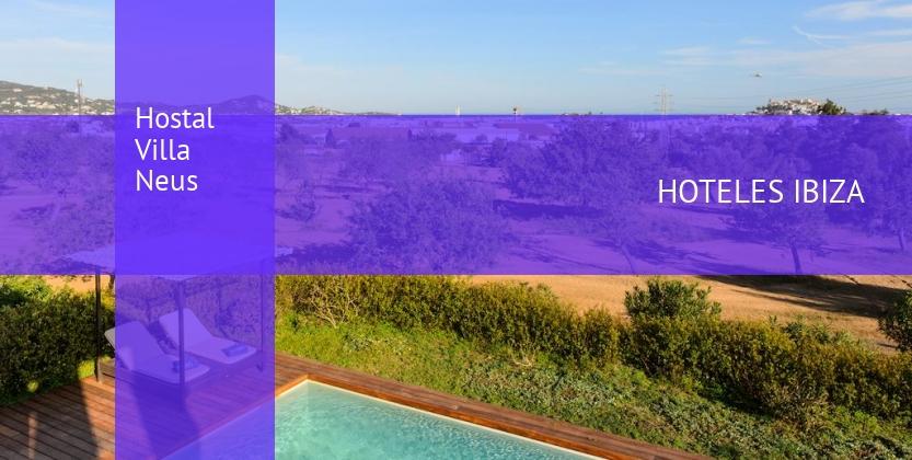 Hostal Villa Neus barato