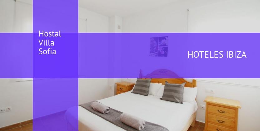 Hostal Villa Sofia opiniones