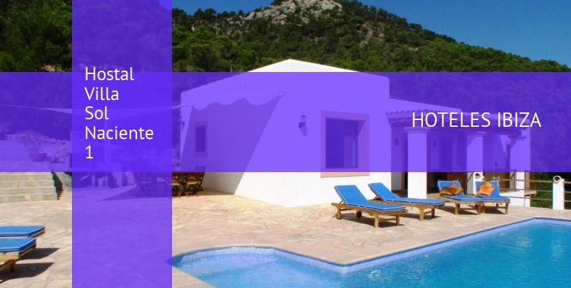 Hostal Villa Sol Naciente 1