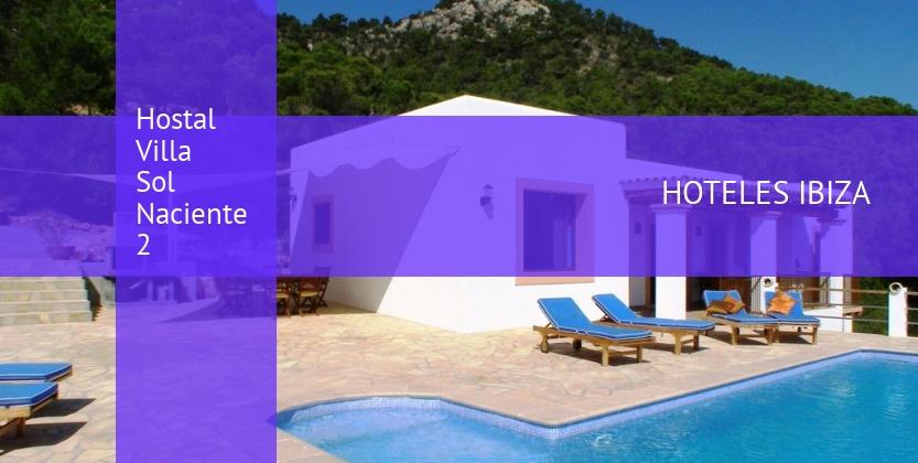 Hostal Villa Sol Naciente 2