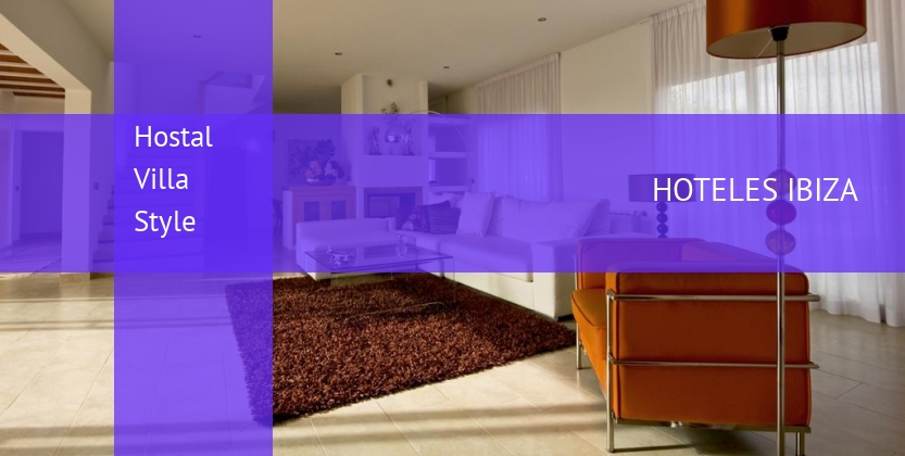 Hostal Villa Style booking