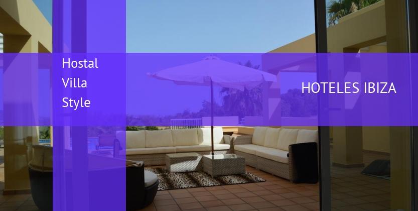 Hostal Villa Style reverva