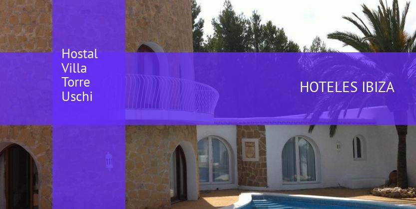 Hostal Villa Torre Uschi reservas