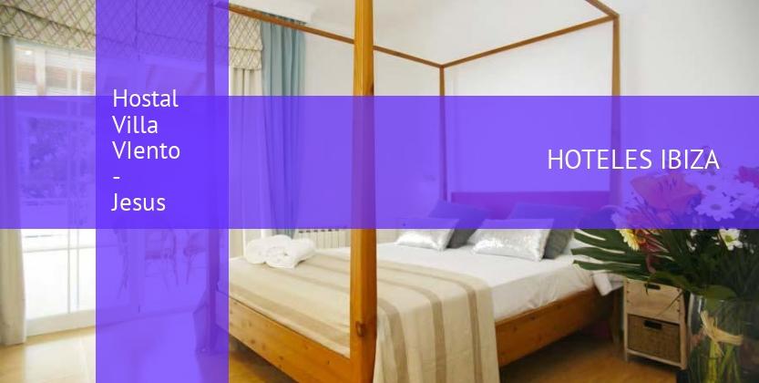 Hostal Villa VIento - Jesus reservas