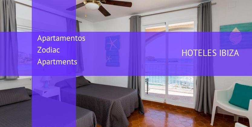 Apartamentos Zodiac Apartments barato
